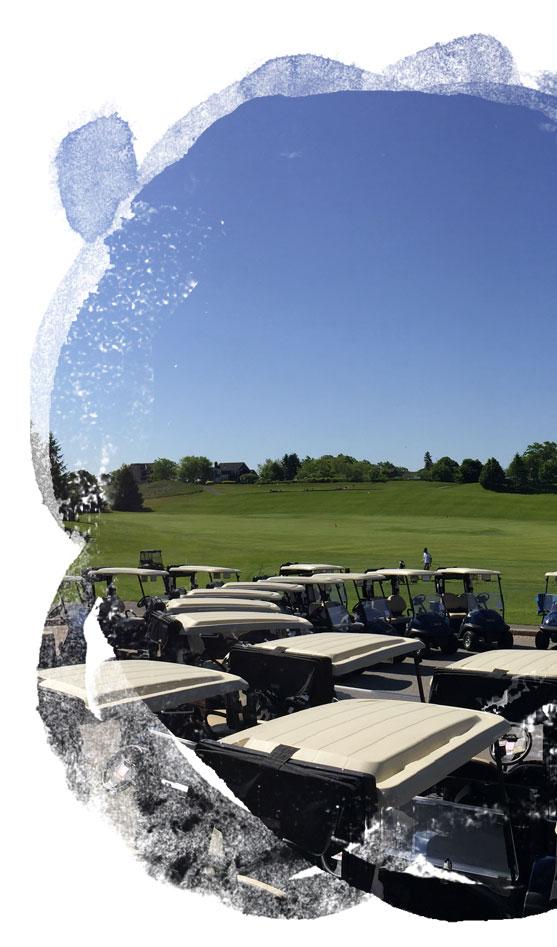 Pen Lakes Golf Course